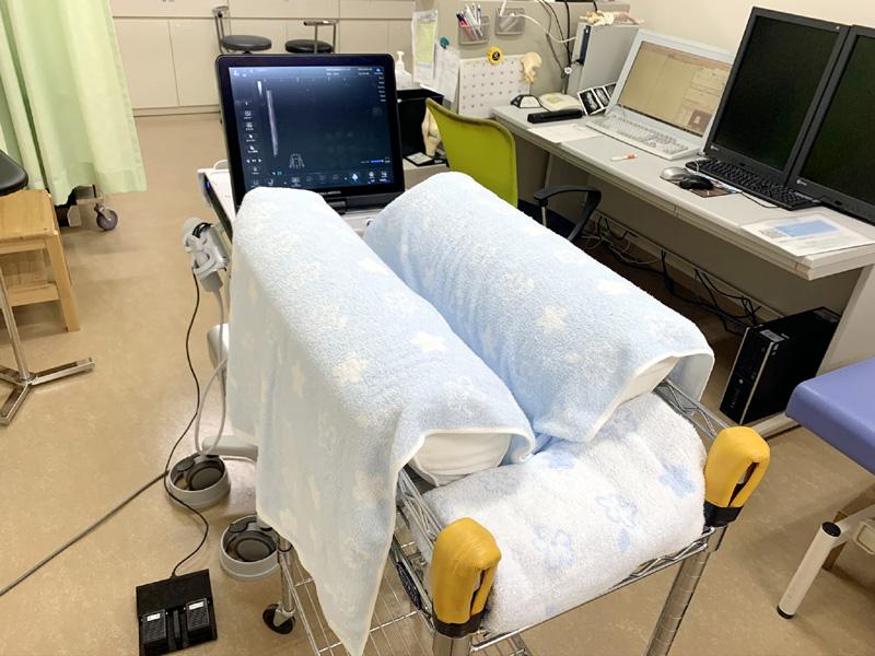 整形外科診療の特徴